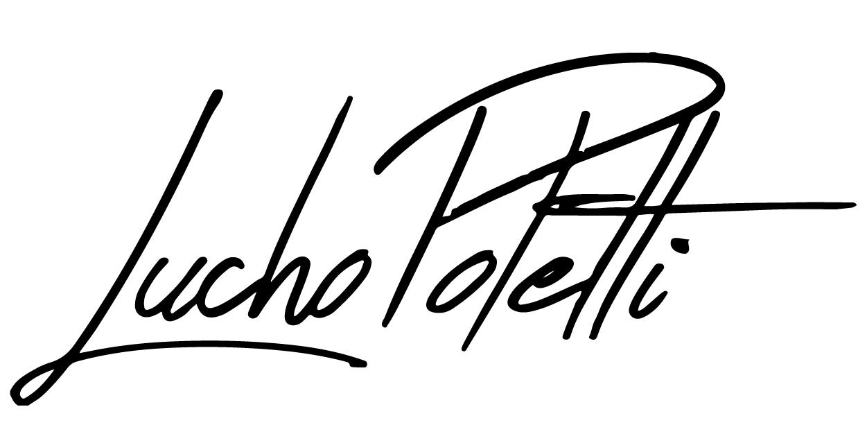 Signed by the creator
